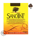 Sanotint 18 Organic Hair Color Mink - Medicina Online Pharmacy | UAE