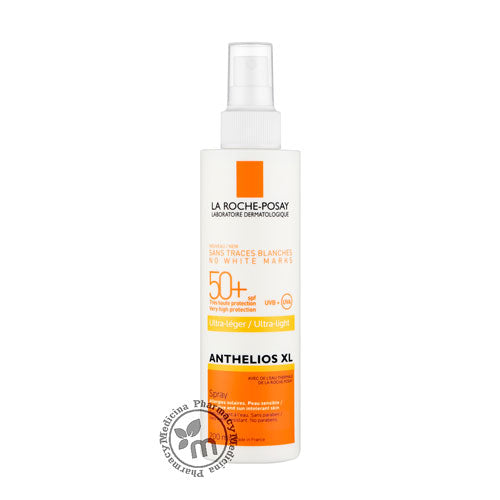 La Roche Posay Sunscreen Anthelios XL Spray SPF 50+ 200 mL