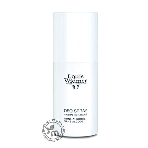 Louis Widmer Deodorant Spray Np - Medicina Online Pharmacy | UAE
