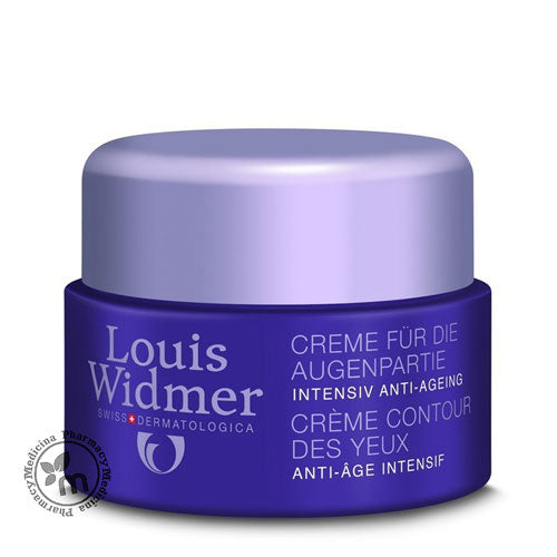 Louis Widmer Eye Contour Cream