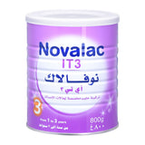 Novalac IT3 800 grams Baby Formula