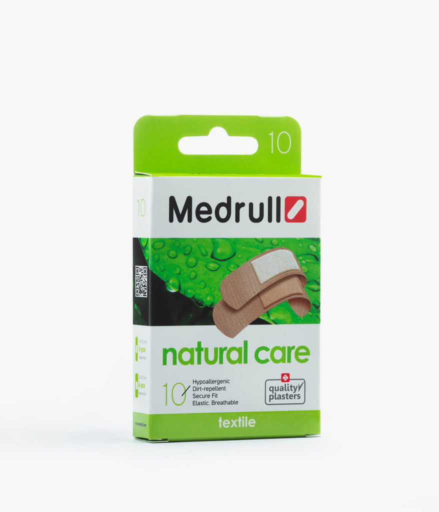 Medrull Natural Care 10 Mix Plaster