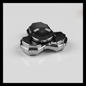 PressureTri Mini Tungsten by RealOrbit