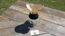 Stitch+Brew™ 6 Cup Chemex® Style  Coffee Filter 1 Count