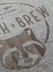 Stitch+Brew™ Classic Grey T-Shirt