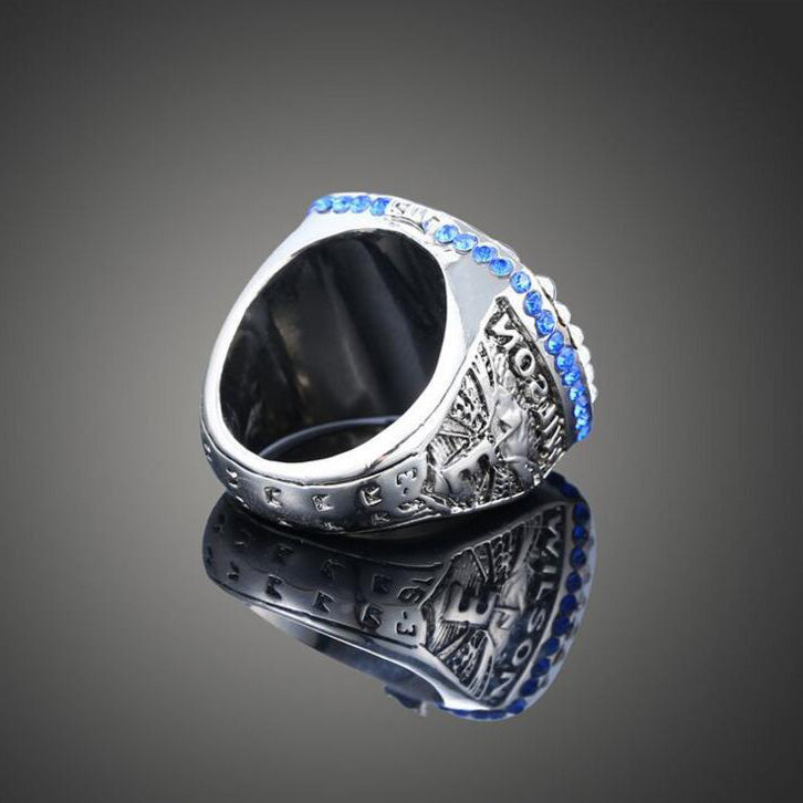 High Quality Seattle Seahawks Super Bowl Rings Championship Ring