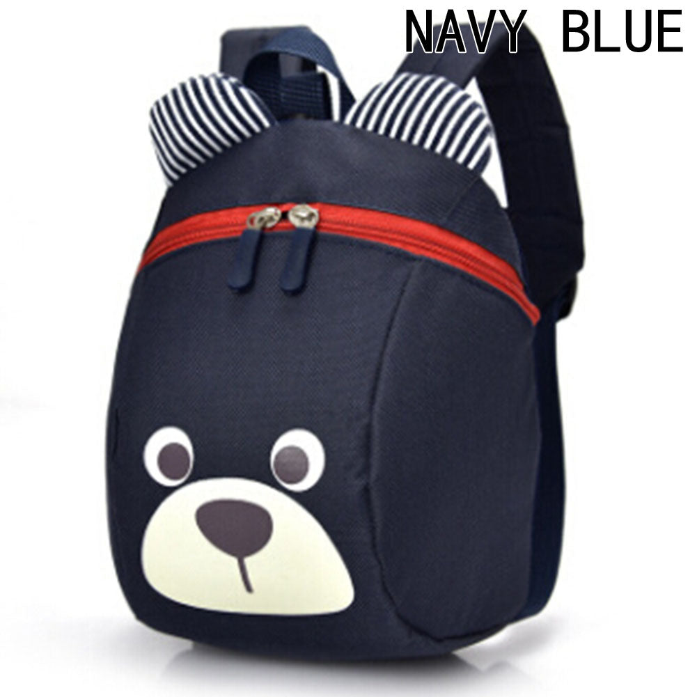 05970aaafc ... NEW Cute Little Bear Children s Backpack Lovely Cartoon School Bags ...