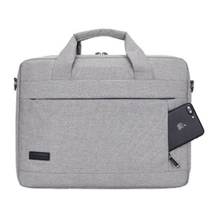 NIBESSER Large Capacity Laptop Handbag for Men Women