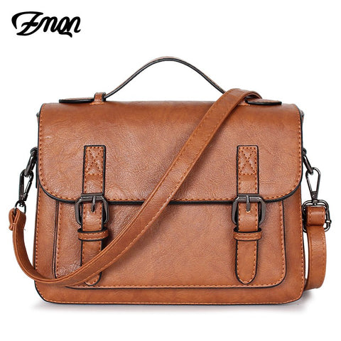 ZMQN Bags For Women Messenger Bag 2018