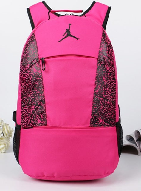 eacee8824f12 OLOEY 2018 Hot Sale Jordan School Backpack Fashion Star – ShopDGS.com