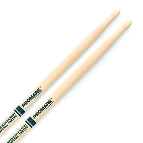 "Promark Hickory 747 ""Rock"" Wood Tip Drum Stick"