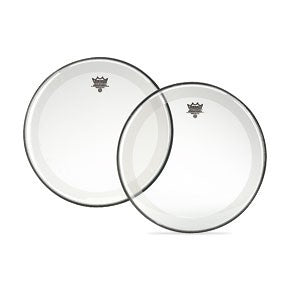 Remo Powerstroke 4 Clear Drum Head