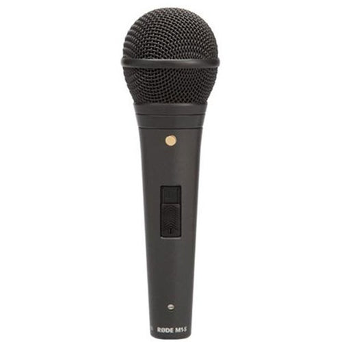 Rode M1-S Live Dynamic Microphone