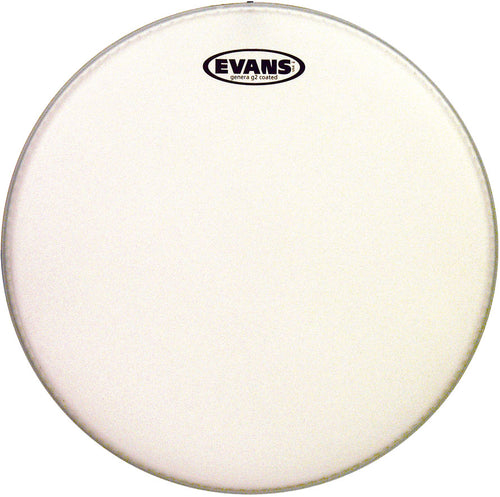 Evans G2 Coated Drum Head