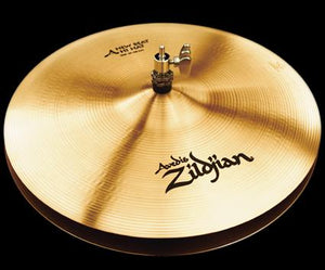 "Zildjian 14"" 'A' New Beat Hi Hat"