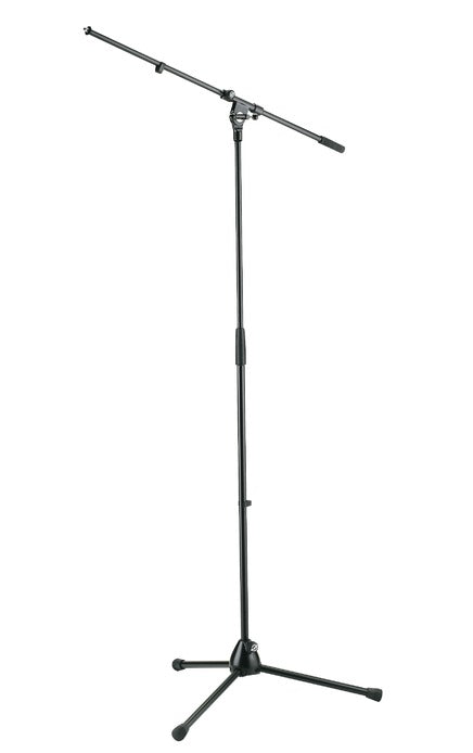 K & M 210/2B Microphone Stand