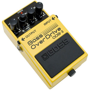 Boss Bass Overdrive-3
