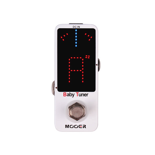 Mooer Baby Tuner Pedal