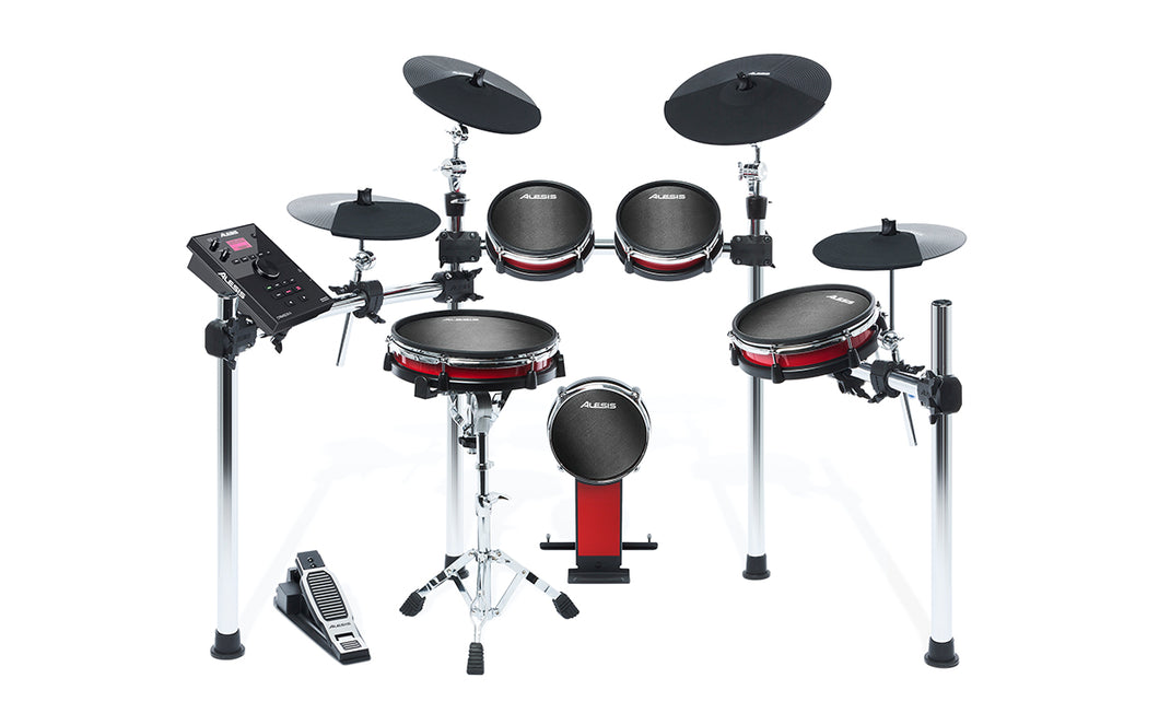 Alesis - CRIMSON II ELECTRIC DRUM KIT