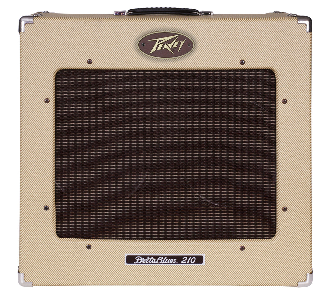 Peavey Delta Blues™ 210 Tweed