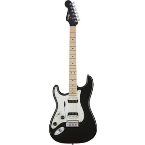 Fender Squire Contemporary Stratocaster Left Handed - Black