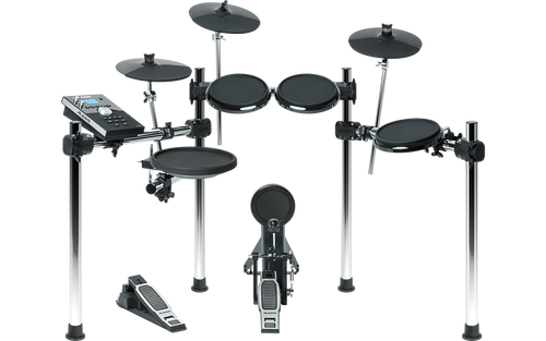 Alesis - FORGE ELECTRONIC DRUM KIT