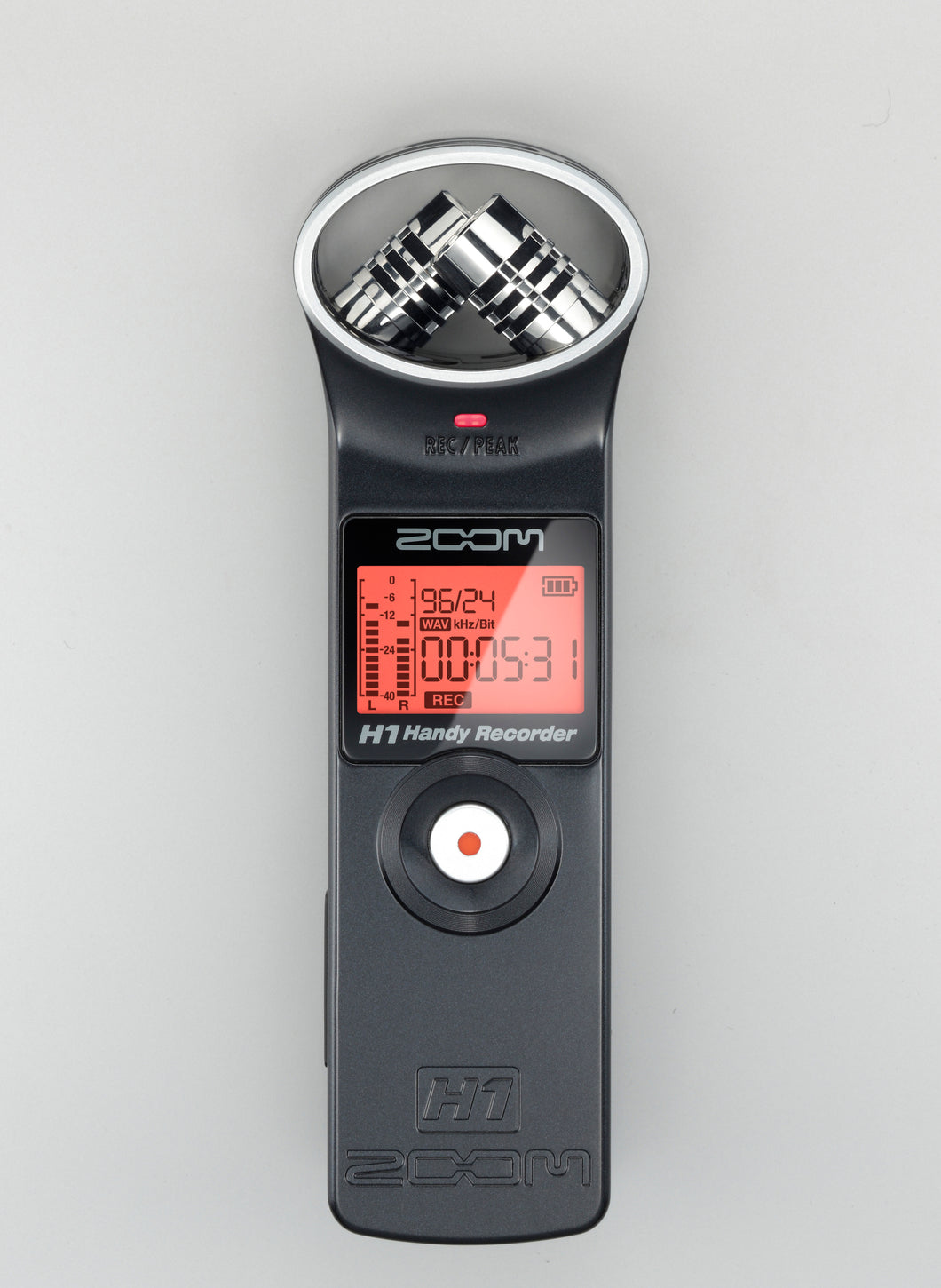 ZOOM - H1 Handy Recorder