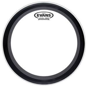 Evans EMAD Clear Bass Drum Head