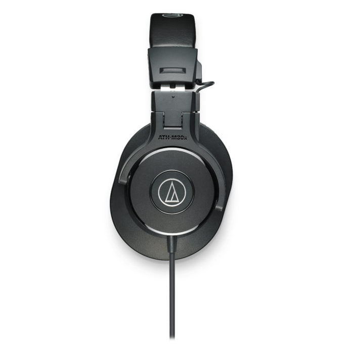 Audio Technica ATH-M30x Professional Headphones