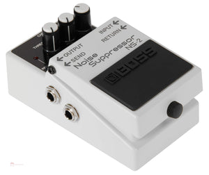 Boss Noise Suppressor pedal NS-2