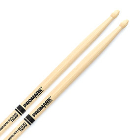 Promark Hickory 5A Wood Tip Drum Stick