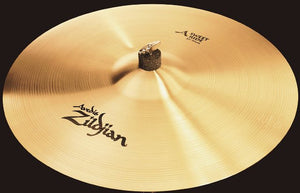 "Zildjian 21"" 'A' Sweet Ride"