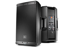 "JBL EON612 12"" Powered PA speaker"