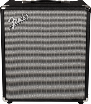 Fender Rumble 100 Watt Bass Amp