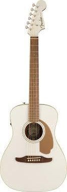 Fender Malibu Player - Acoustic Electric Guitar