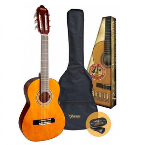 VALENCIA - Classical Guitar Pack