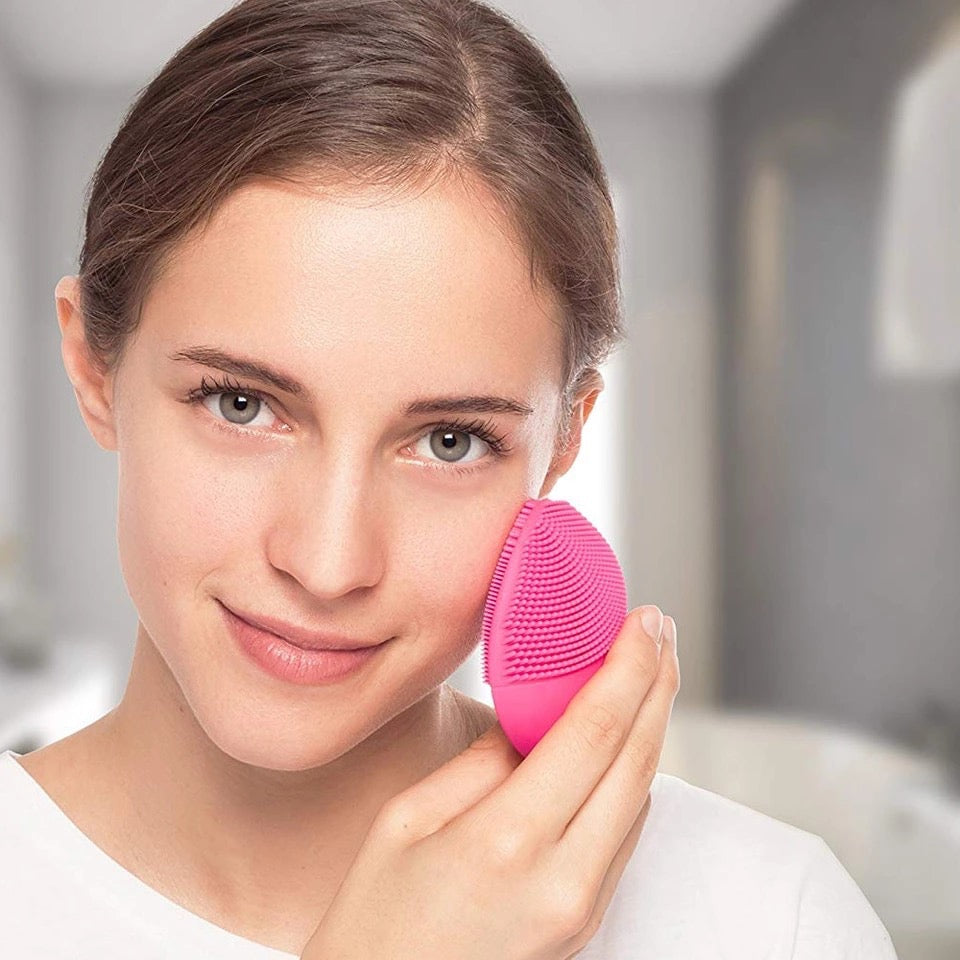 Instababe's Face Cleansing Brush