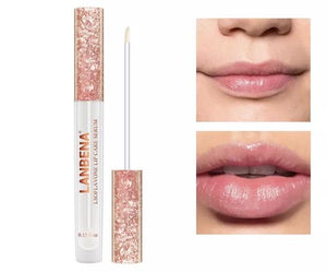 Lip Plumping Serum Lip-Gloss