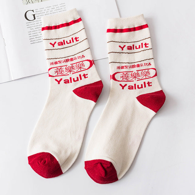 Creative Socks