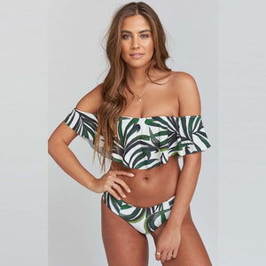 Brazilian Bikini Set Suit
