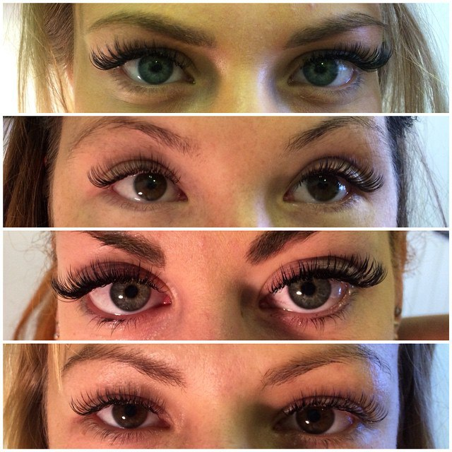 How to Find the Best Eyelash Extensions?