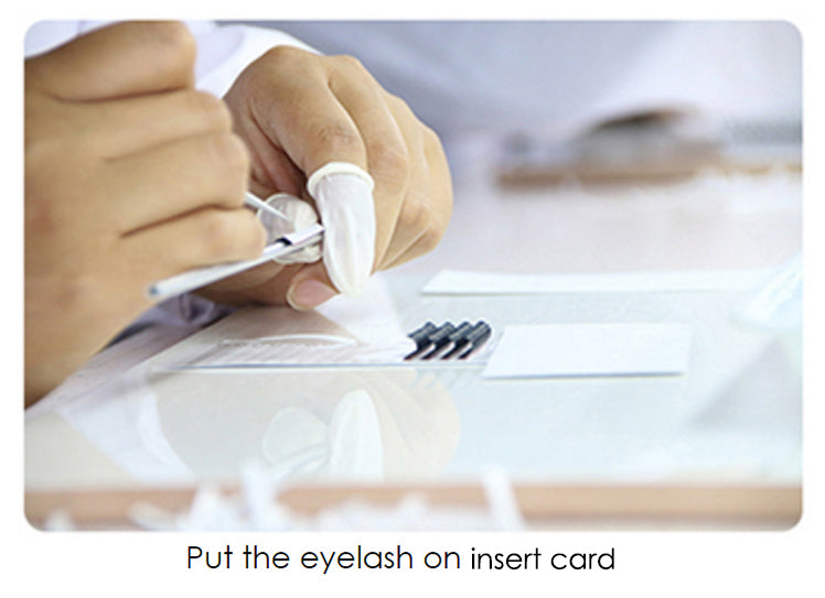 How To Choose Good Eyelash Extensions Supplies Buzz Lashes