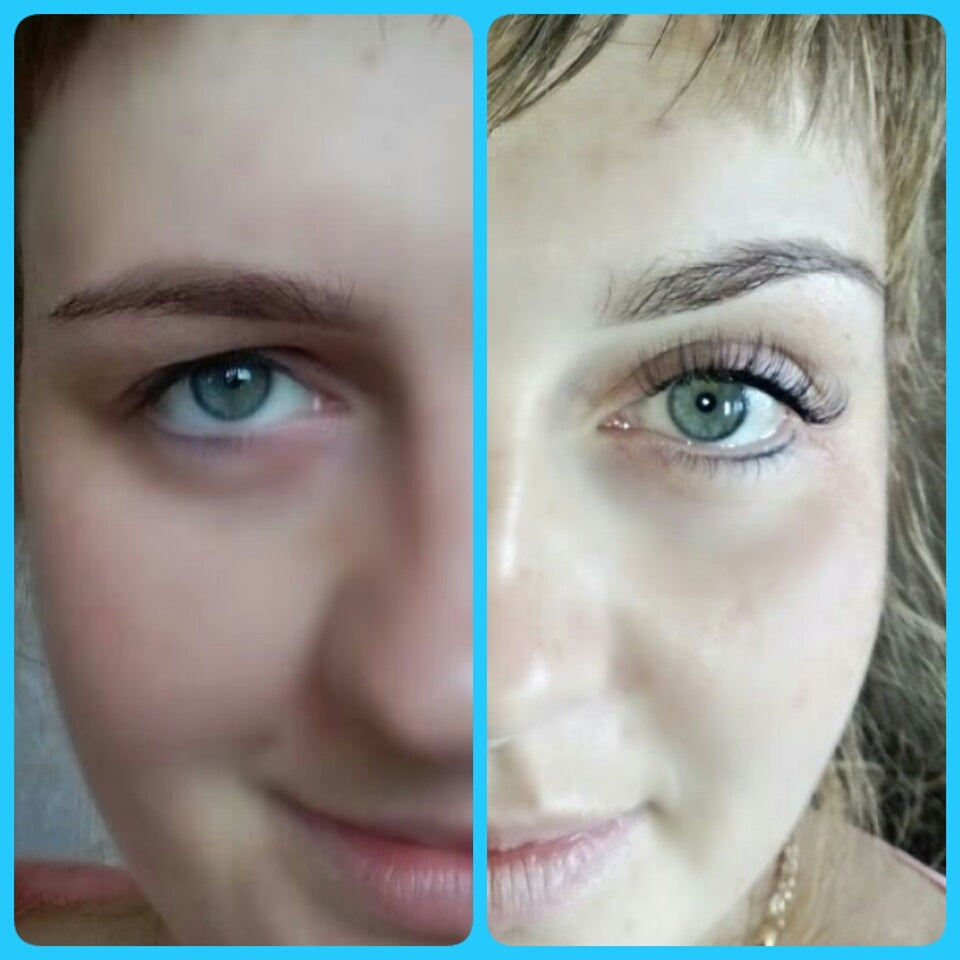 Give Them Eyes That Dazzle With Mink Eyelash Extensions Buzz Lashes