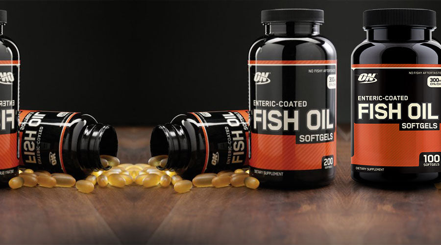 Image result for optimum nutrition fish oil
