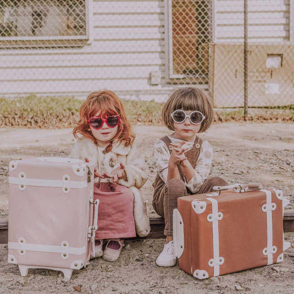Why Olli Ella travel cases are a must-have for your summer holiday with the kids