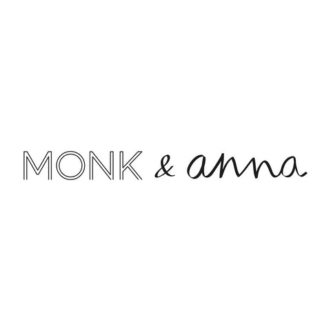 Monk and Anna