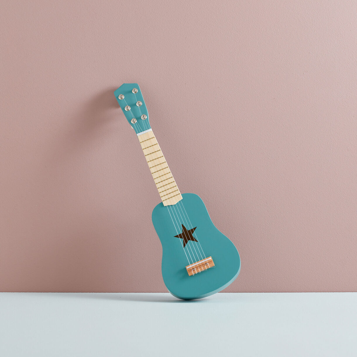 Kids concept Guitar green