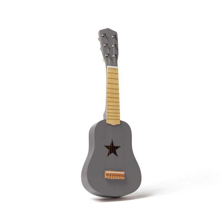 Guitar dark grey