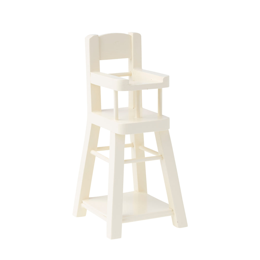 Maileg Miniature High Chair Micro