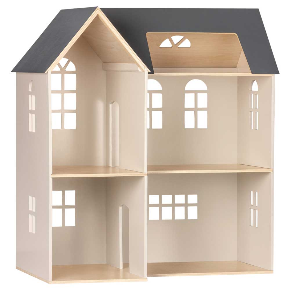 Maileg dolls house miniature house
